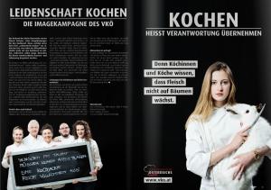 "Kampage ""Köche"" Image"